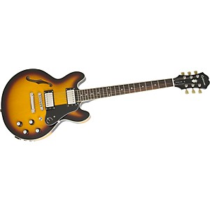 Epiphone-Ultra-339-Electric-Guitar-Vintage-Sunburst