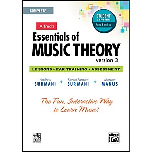 Alfred-Essentials-of-Music-Theory--Version-3-CD-ROM-Student-Version-Complete-Standard