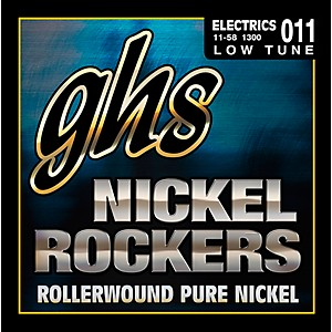 GHS-Nickel-Rockers-Lo-Tune-SRV-Set-Standard