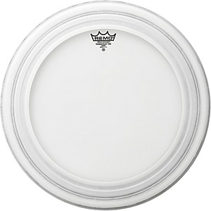 Remo-Powerstroke-Pro-Bass-Drumhead-Coated-22-inch