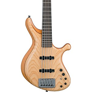 Ibanez-Grooveline-G105-5-String-Electric-Bass-Guitar-Natural