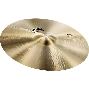 Paiste-Formula-602-Series-Crash-18-inch-Thin