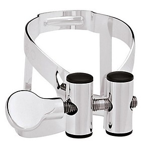 Vandoren-M-O-Series-Clarinet-Ligature-Bb-Clarinet---Silver-Plated
