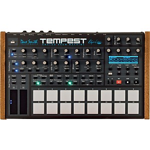 Dave-Smith-Instruments-Tempest-Standard