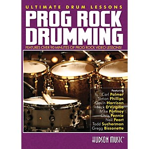 Hudson-Music-Progressive-Rock-Ultimate-Drum-Lessons-Series-Hudson-DVD-Standard