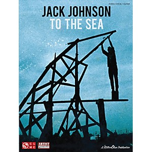 Cherry-Lane-Jack-Johnson---To-The-Sea-PVG-Songbook-Standard