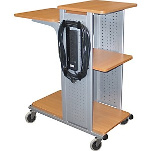H--Wilson-Boardroom-Presentation-Station-with-7-outlet-electrical-assembly-Aspen-Medium