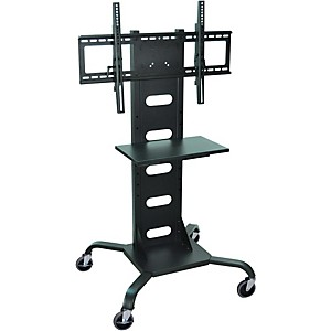 H--Wilson-Mobile-Flat-Panel-Display-Stand-With-All-Steel-Frame-Black-Large