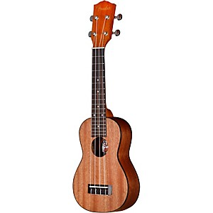 Fender-U-Uku-Soprano-Ukulele-Mahogany-Top-Satin-Body-Finish