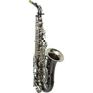 Keilwerth-SX90R-Shadow-Model-Professional-Alto-Saxophone-Shadow-Finish