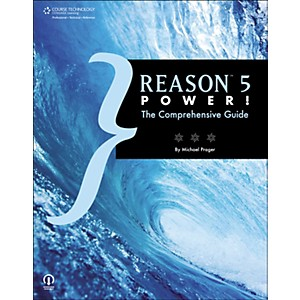 Course-Technology-PTR-Reason-5-Power--The-Comprehensive-Guide-Book-Standard