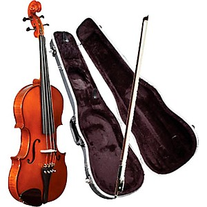 Knilling-Sinfonia-Violin-Outfit-w--Perfection-Pegs-3-4