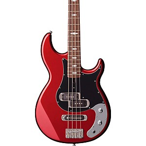 Yamaha-BB424X-Electric-Bass-Guitar-Red-Metallic
