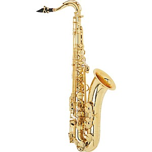Selmer-Paris-Series-II-Model-54-Jubilee-Edition-Tenor-Saxophone-54JU---Lacquer