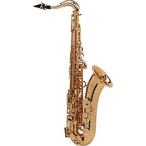 Selmer-Paris-Series-III-Model-64-Jubilee-Edition-Tenor-Saxophone-64JGP---Gold-Plated