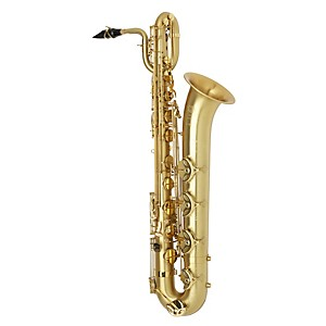 Selmer-Paris-Series-III-Model-66AF-Jubilee-Edition-Baritone-Saxophone-66AFJM---Matte-Lacquer