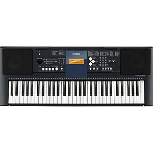 Yamaha-PSR-E333-61-Key-Mid-Level-Portable-Keyboard-Standard