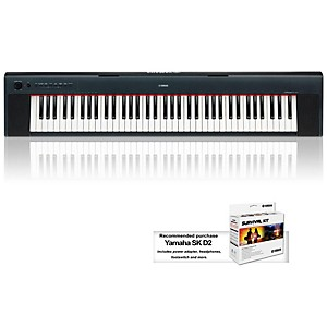 Yamaha-NP31-76-Key-Mid-Level-Piaggero-Ultra-Portable-Digital-Piano-Standard