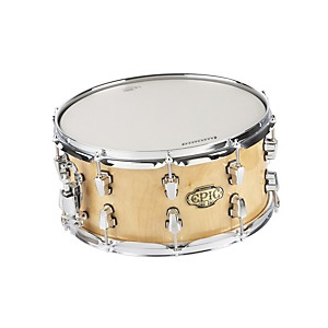 Ludwig-Epic-Brick-Birch-20-Ply-Snare-Drum-Super-Natural-7x14