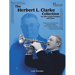 Carl-Fischer-The-Herbert-L--Clarke-Collection-Standard