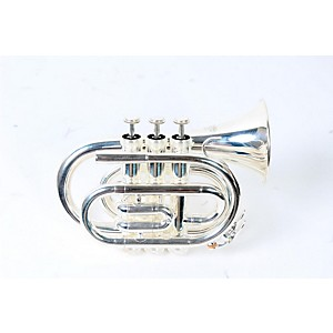 Allora-MXPT-5801-Series-Pocket-Trumpet-Silver-888365008493