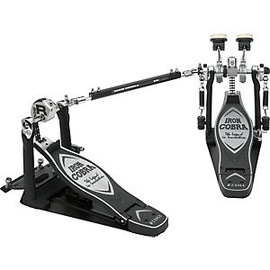 Tama-HP900RSWN-Iron-Cobra-Rolling-Glide-Double-Pedal-Standard