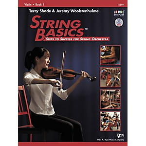 KJOS-String-Basics-Book-1-for-Violin-Standard