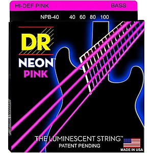 DR-Strings-NEON-Hi-Def-Pink-Bass-SuperStrings-Light-4-String-Standard