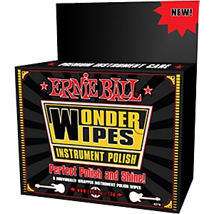 Ernie-Ball-Wonder-Wipe-Instrument-Polish-6-pack-Standard