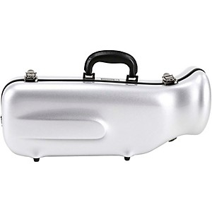 J--Winter-CE-170-JW-Eastman-Series-Shaped-Fiberglass-Trumpet-Case-CE-170-S-Silver
