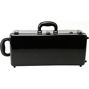 J--Winter-CE-175-JW-Eastman-Series-Fiberglass-Double-Trumpet-Case-CE-175-B-Black
