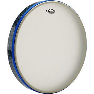 Remo-Thinline-Frame-Drum-Thumbs-up-12-inch