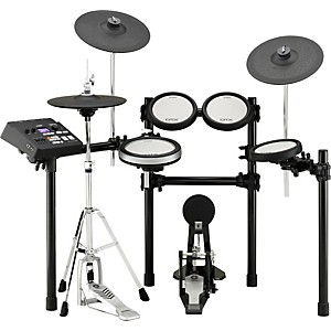 Yamaha-DTX700SP-Electronic-Drum-Shell-Pack-Standard