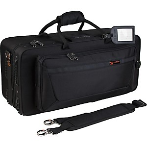 Protec-IP301D-iPAC-Double-Trumpet-Case-IP301D-Black