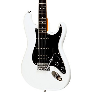 Fender-Modern-Player-Stratocaster-Hss-Electric-Guitar-Olympic-White-Rosewood-Fretboard