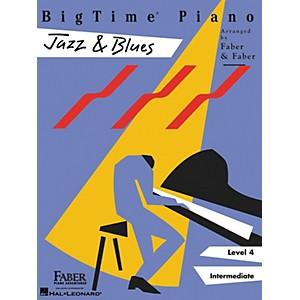 Faber-Music-Bigtime-Jazz---Blues-L4-Standard