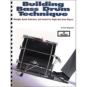 Modern-Drummer-Building-Bass-Drum-Technique-Book-CD-Standard