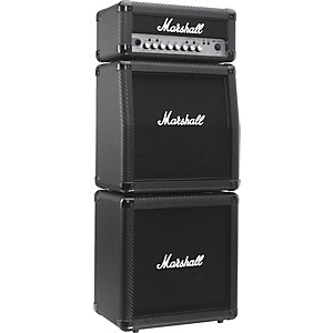 Marshall-MG-Series-MG15CFXMS-15W-Guitar-Mini-Stack-Carbon-Fiber