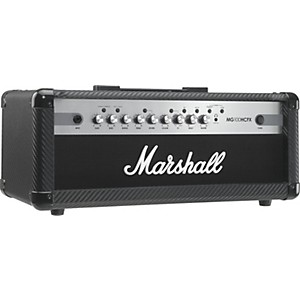 Marshall-MG-Series-MG100HCFX-100W-Guitar-Amp-Head-Carbon-Fiber