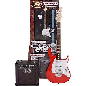 Peavey-Raptor-Stage-Pack-Red