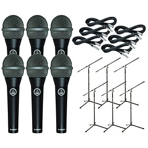 AKG-D8000M-with-Cable-and-Stand-6-Pack-Standard