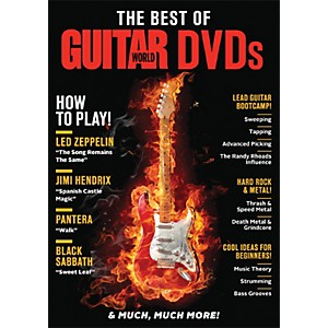 Alfred-Guitar-World-The-Best-of-Guitar-World-DVDs-Standard
