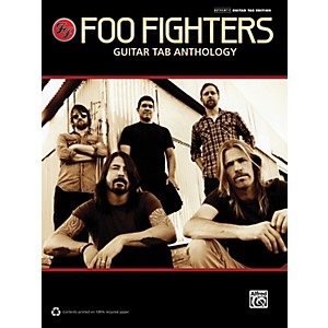 Alfred-Foo-Fighters---Guitar-TAB-Anthology-Book-Standard