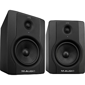 M-Audio-BX5-D2-Studio-Monitors-Standard