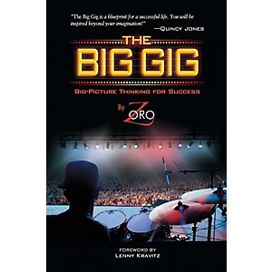 Alfred-The-Big-Gig--Big-Picture-Thinking-for-Success-by-Zoro--Book--Standard