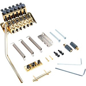 Floyd-Rose-Original-Series-Tremolo-Bridge-with-R2-Nut-Gold