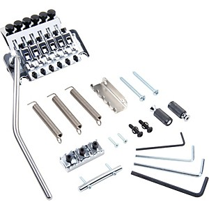 Floyd-Rose-Pro-Series-Tremolo-Bridge-with-R2-Nut-Chrome