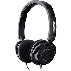 Yamaha-HPH-200-Studio-Headphones-Black
