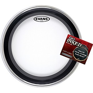 Evans-EMAD-Bass-Drumhead-Pack-22--with-INKED-by-Evans-Gift-Card-Standard