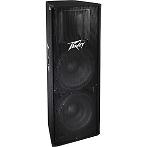 Peavey-PV215D-Dual-15in-Powered-Speaker-Standard